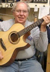 Bob Smith 2011